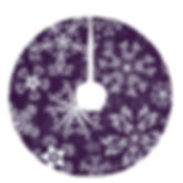 holiday_tree_skirt_5_pointed_snowflakes,