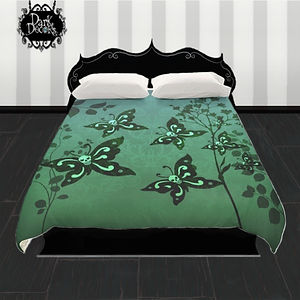 skullerflies-in-the-garden-duvet-covers