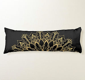 body_pillow_golden_bee_mandala.jpg