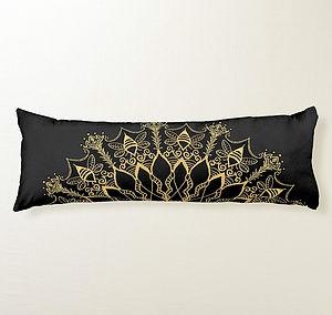 body_pillow_golden_bee_mandala.jpg