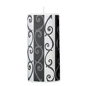 candle_pillar_burtonesque_stripes_swirls