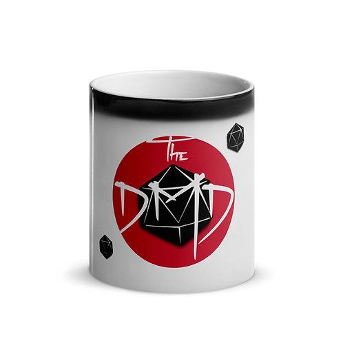 DMD Glossy Magic Mug