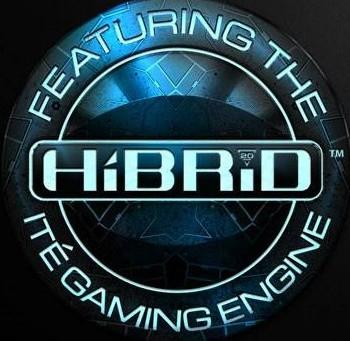 HiBRiDizing 5 E: Rethinking Equipment on Person