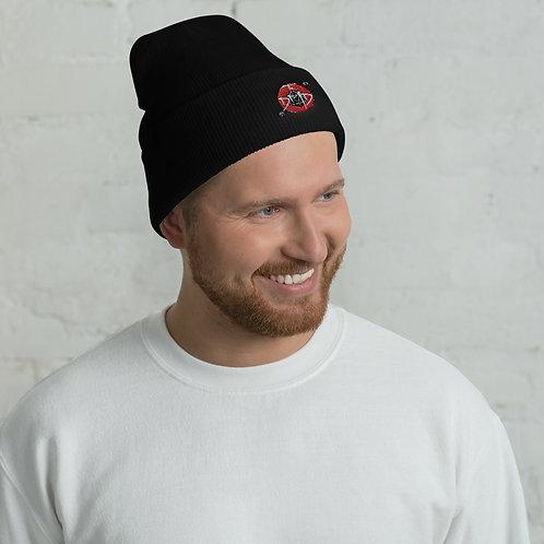 DMD Beanie Hat