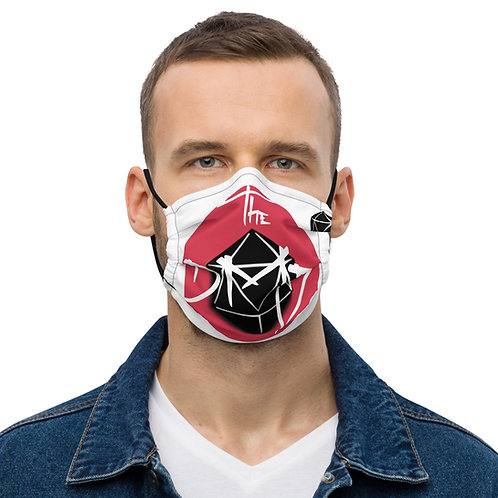 DMD face mask