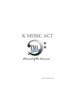 K Music Act だけの教材!