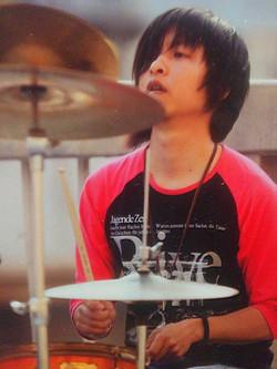 kazoo ドラム