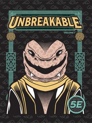Unbreakable Volume 1