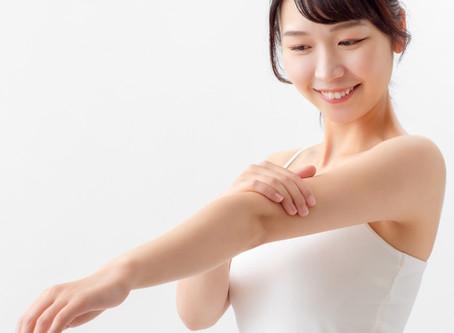 【日焼け対策】にも酵素浴が効果的!