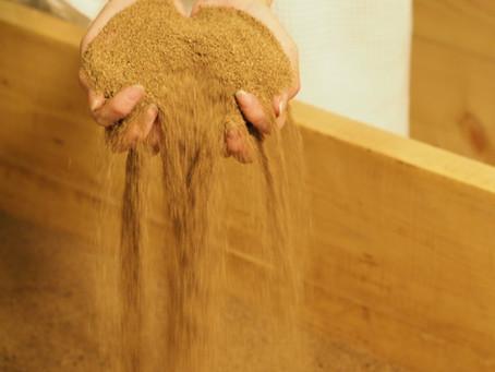 【こだわり】米ぬか100%にこだわる理由②