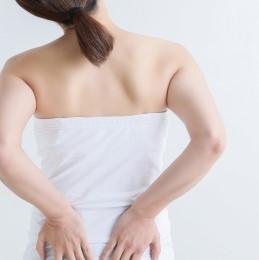 【スタッフブログ】腰痛改善 ※糠のかけ方オプション