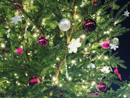 【スタッフブログ】Merry Christmas!