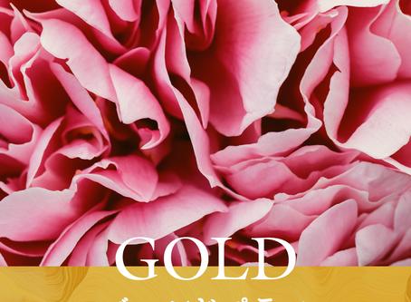 【プランのご紹介】健康美を追求するあなたに ~GOLD PLAN~