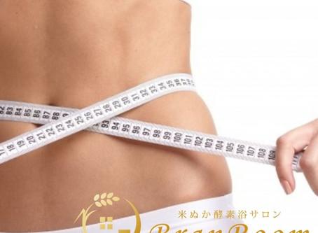 【スタッフブログ】コロナ太りにも酵素浴!?