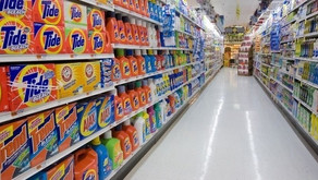 Low/No Plastic and Toxin Cleaning Products