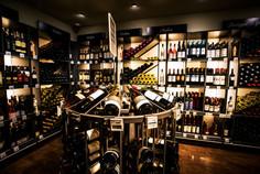 Wein & Spirituosen im Landhaus