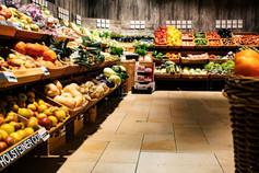 Unser Obst & Gemüse