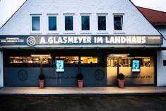 Glasmeyer im Landhaus