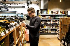 Wein & Spirituosen in den Othmarscher Höfen