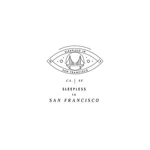 Travel Logo // San Francisco + Phoenix