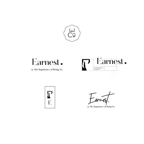 FULL SET- The Earnest & CO Package
