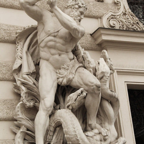 Statue Details