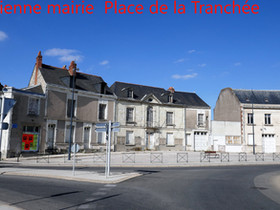LE HAUT DE LA TRANCHEE