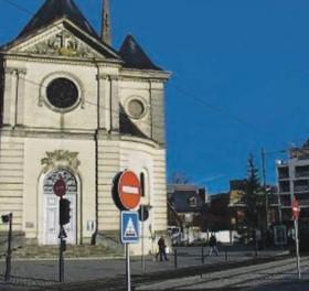 Nouveauté à Tours-Nord en mars 2019