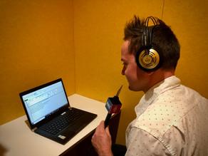 Radio New Zealand sending out an SOS...!