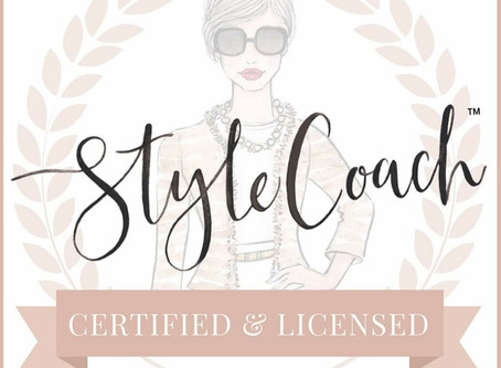 Style Coaching™️ Introduction