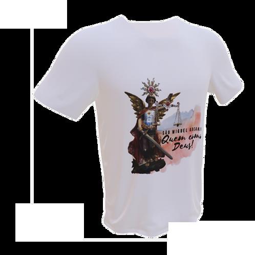 Camisa São Miguel Arcanjo