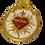 Thumbnail: Camafeu do Coração Sagrado de Jesus