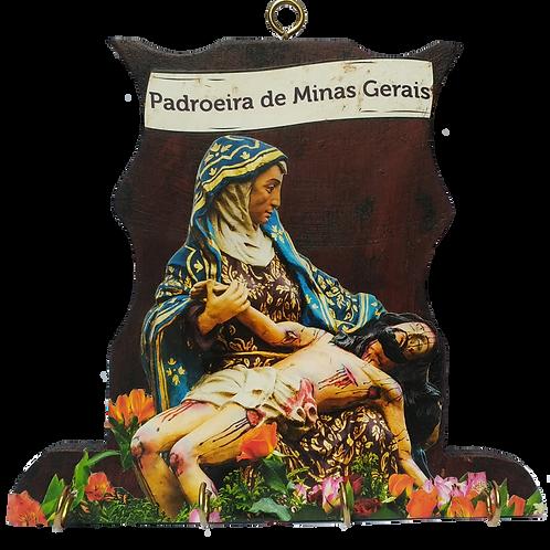 Porta Chave | Nossa Senhora da Piedade