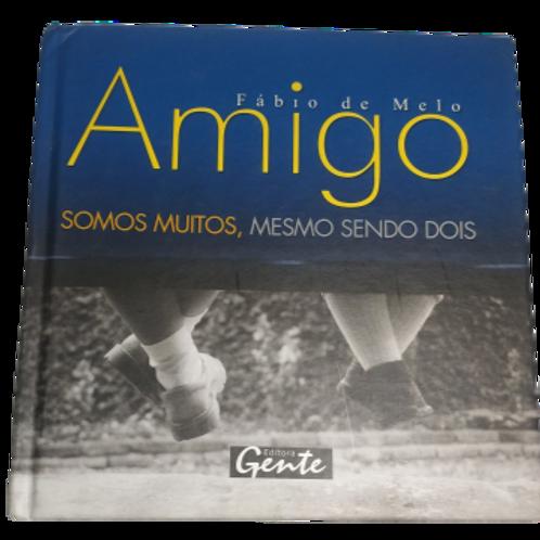 Amigo | Pe. Fábio de Melo