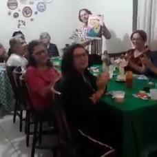 Mães que oram pelos filhos