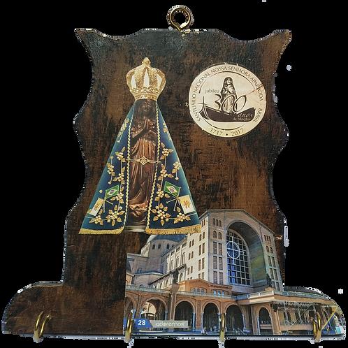 Porta Chave   300 anos Nossa Senhora Aparecida