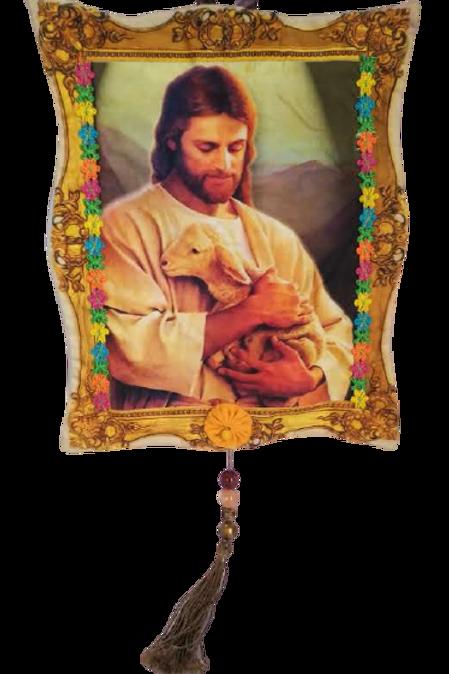Estandarte Jesus