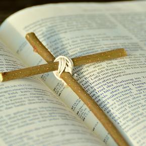 A Realidade entre as palavrasLAVRAS DA BIBLIA
