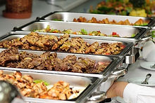 Food for Film Catering