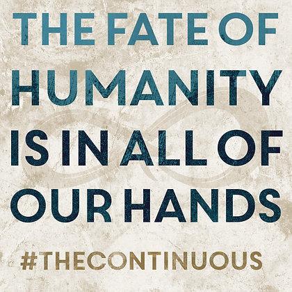 Humanity Sticker