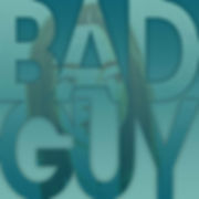 TC_Bad Guy - Cover Art 2 - No Logo - sma