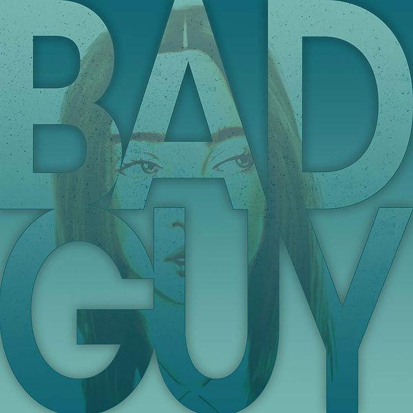 TC_Bad Guy - Cover Art 2 - No Logo - sma
