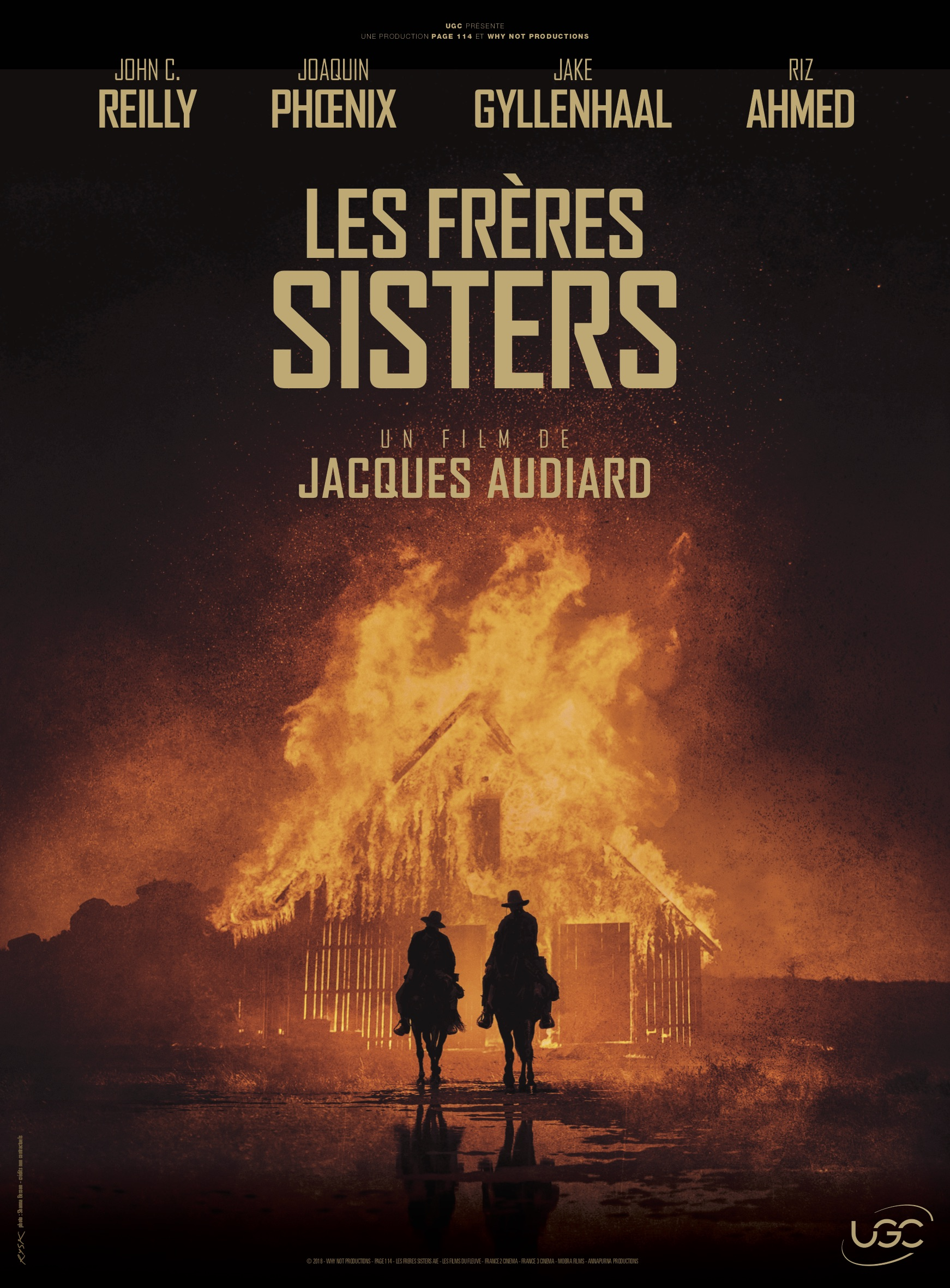 LES_FRÈRES_SISTERS_(Teaser)_