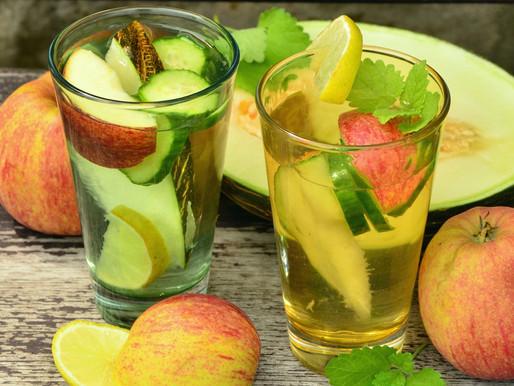 Ето как с ябълков оцет и мед да пречистите организма си