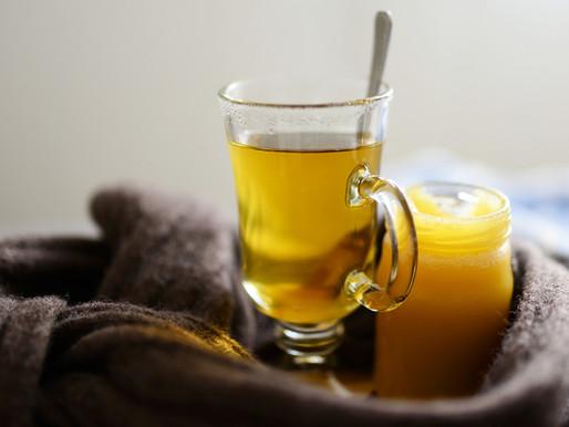 Комбинацията оцет ,чесън и мед гони болестите