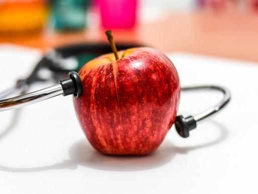 Ябълковият оцет спасява от псориазис