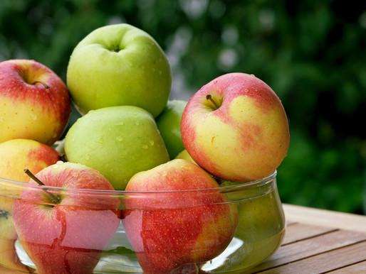Ябълковият оцет регулира кръвната захар