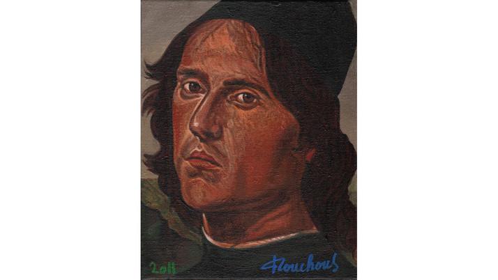 LE PERIGIN - Portrait