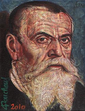 03-18-A-ChranachL'Ancien-Autoportrait-20