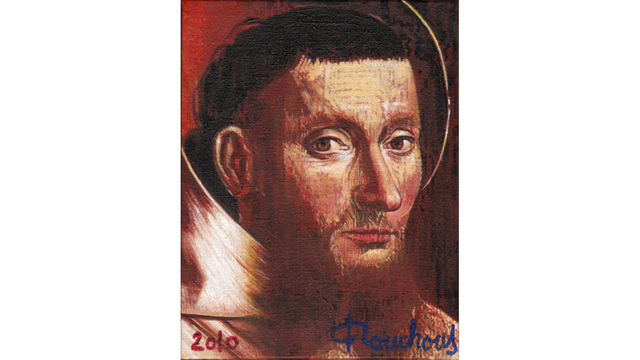 PETRUS CHRISTUS (1410-1475) - Chartreux